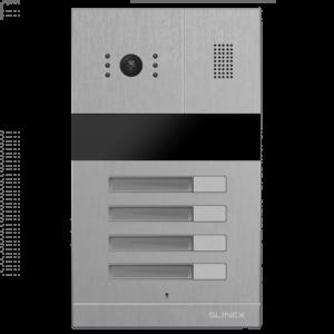 Intercoms/Video Doorbells Video Doorbell Slinex MA-04