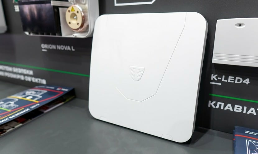 Security systems Tiras Orion NOVA S review: reliability of wire technologies