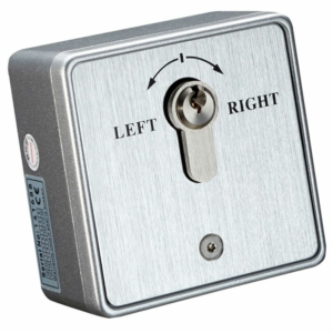 Access control/Exit Buttons Exit Button Yli Electronic YKS-851EN