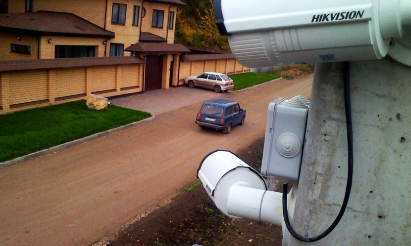 Video surveillance Outdoor IP cameras - the main functions and types of cameras. Kibstore selection recommendations