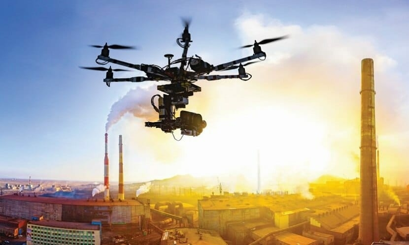 Drones How to adapt security solutions to protect against drones