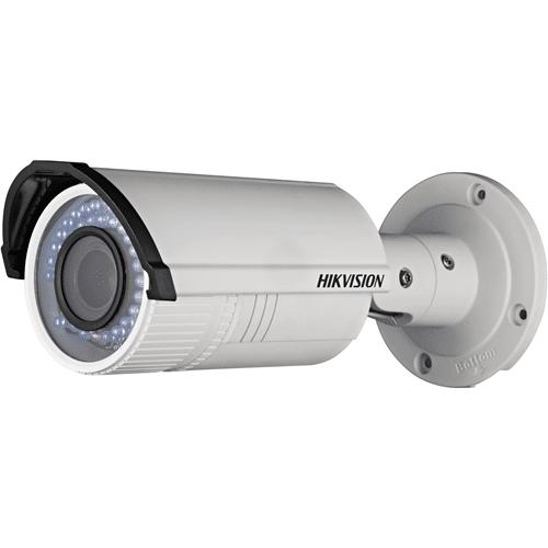 IP-камера в стиле Bullet (цилиндрическая)