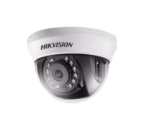 Купольная IP-камера Hikvision