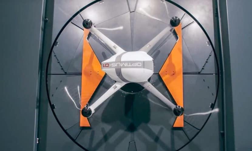 Дроны Топ 5 автономных дронов 2019 года для обеспечения безопасности