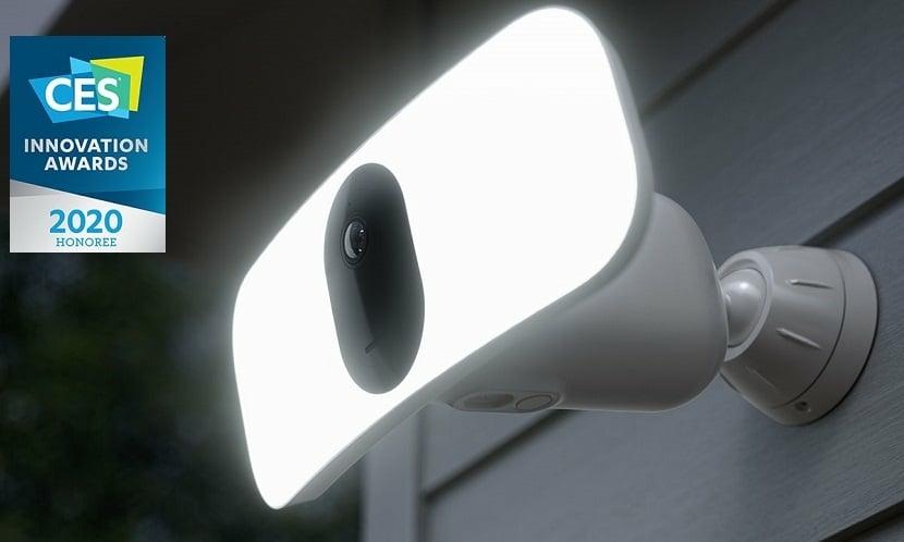 Новини Новинки CES 2020: Камери відеоспостереження