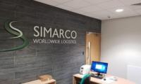 Встановлення відеоспостереження та контролю доступу у компанії Simarco Logistics