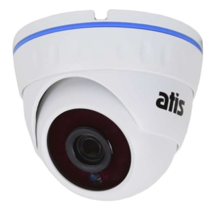 Video surveillance/Video surveillance cameras 2 MP MHD camera Atis AMVD-2MIR-20W Pro (2.8 mm)