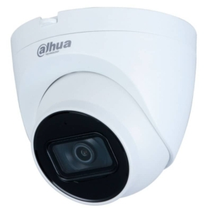 Video surveillance/Video surveillance cameras 2 MP IP camera Dahua DH-IPC-HDW2230TP-AS-BE black (2.8 mm)