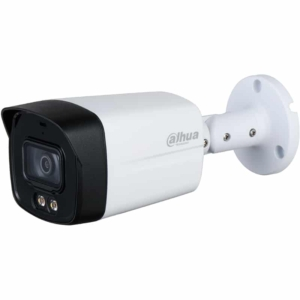 Video surveillance/Video surveillance cameras 2 MP HDCVI camera Dahua DH-HAC-HFW1239TLMP-LED (3.6 mm)