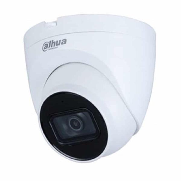 Видеонаблюдение/Камеры видеонаблюдения 4 Мп IP видеокамера Dahua DH-IPC-HDW2431TP-AS-S2 (2.8 мм)