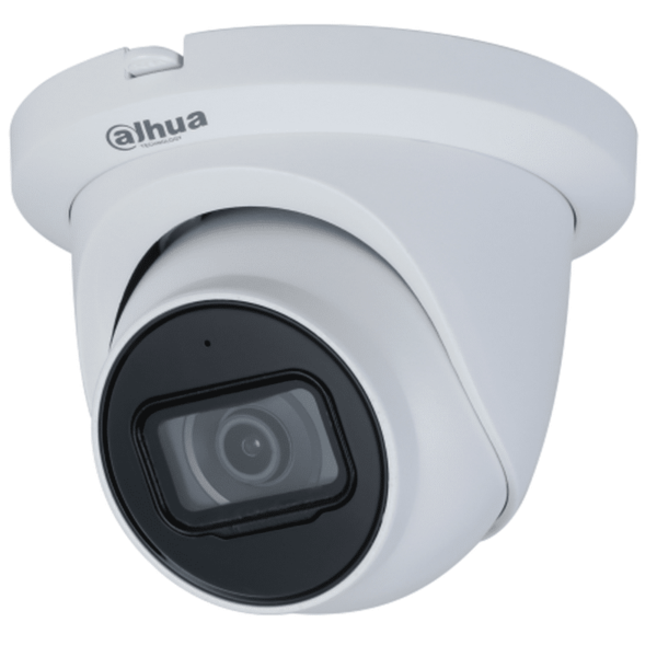 Video surveillance/Video surveillance cameras 5 MP IP camera Dahua DH-IPC-HDW3541TMP-AS (2.8 mm) with artificial intelligence