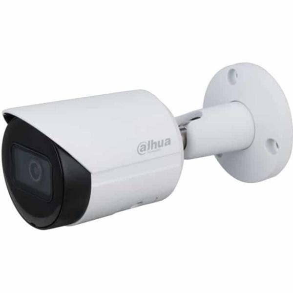 Видеонаблюдение/Камеры видеонаблюдения 5 Mп IP-видеокамера Dahua DH-IPC-HFW2531SP-S-S2 (2.8 мм)