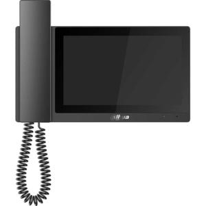 Домофоны/Видеодомофоны SIP IP-видеодомофон Dahua DHI-VTH5221E-H