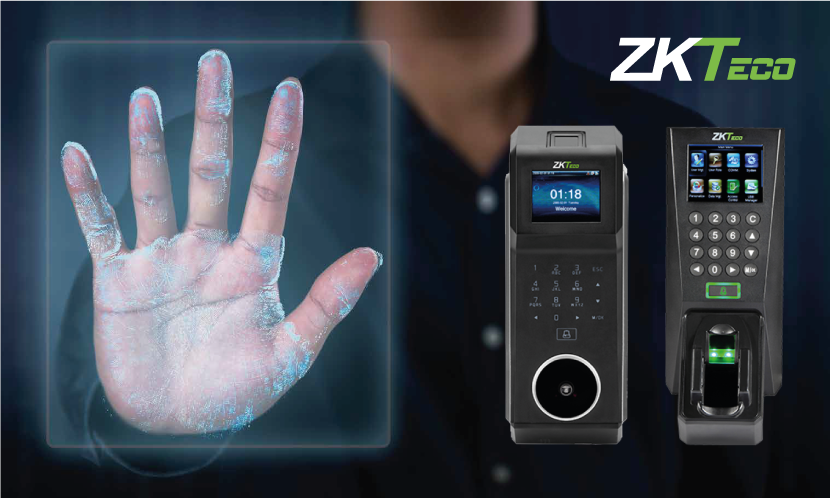 Access Control ZKTeco: a breakthrough in biometric security systems