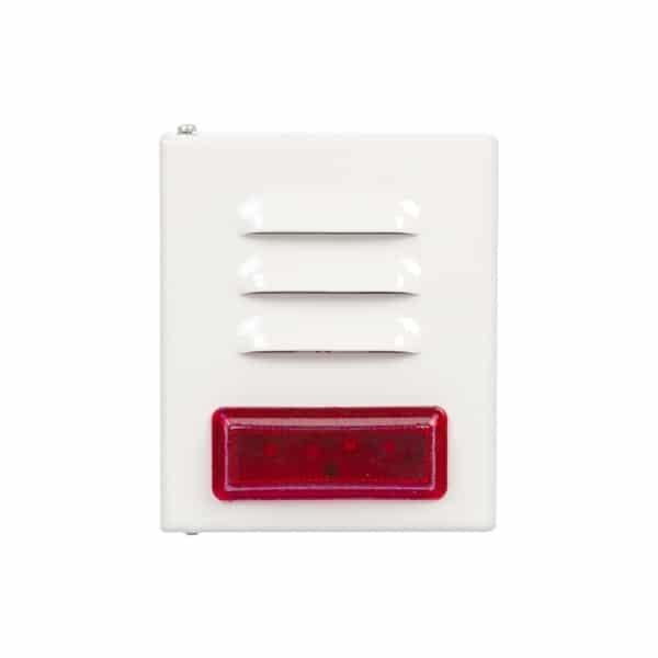 Security Alarms/Sirens Siren Tiras Bumblebee (24 V)