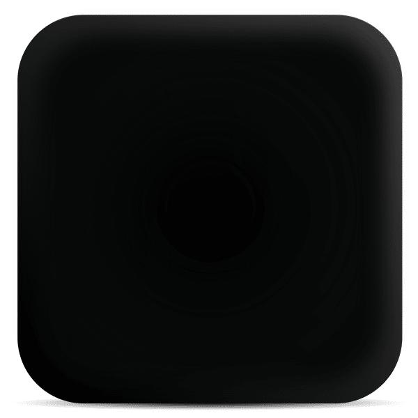 Охранные сигнализации/Охранные датчики Беспроводной датчик затопления MAKS Water black