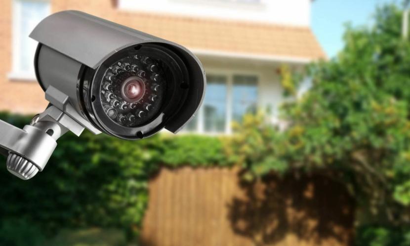 Розумний дім Національний центр кібербезпеки Великобританії оновив керівництво по боротьбі зі зломом смарт-камер