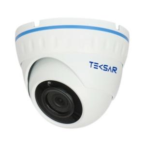 Відеонагляд/Камери відеоспостереження 8 Мп AHD відеокамера Tecsar AHDD-30F8M