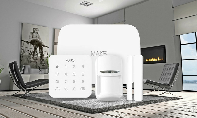 News Overview of the new Maks Systems lineup. On sale now
