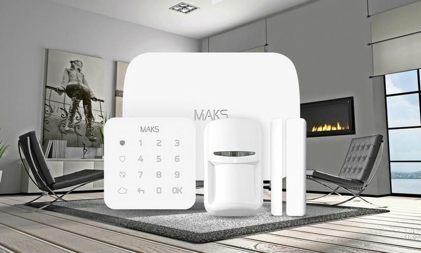 Новости Обзор новой линейки Maks Systems. Уже в продаже