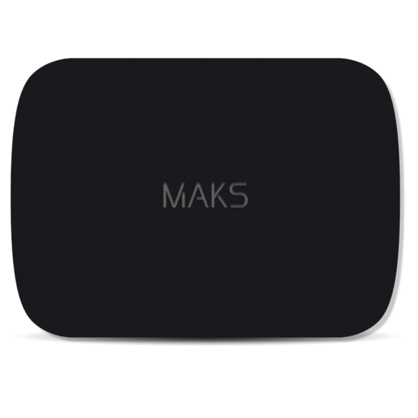 Security Alarms/Control panels, Hubs Security center Maks PRO WiFi centre black