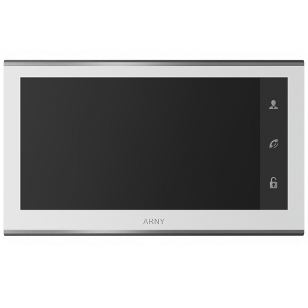 Intercoms/Video intercoms Video intercom Arny AVD-730 white