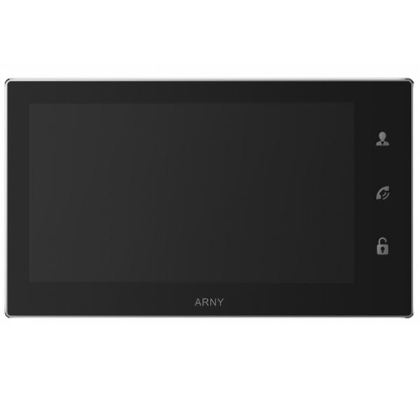 Intercoms/Video intercoms Video intercom Arny AVD-740 black