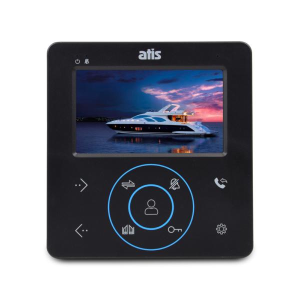 Intercoms/Video intercoms Video intercom Atis AD-480MB