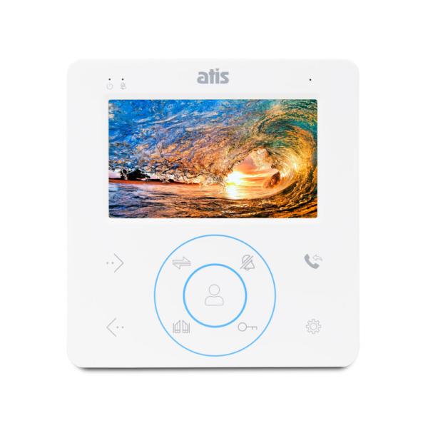 Домофоны/Видеодомофоны Видеодомофон Atis AD-480MW