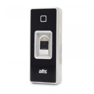 Access control/Biometric systems Atis FPR-3 fingerprint reader with access card reader