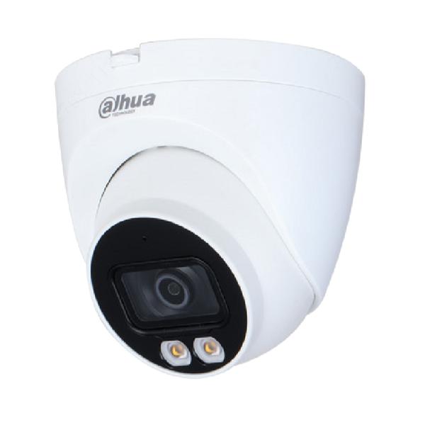 Video surveillance/Video surveillance cameras 4 МР IP-camera Dahua DH-IPC-HDW2439TP-AS-LED-S2 (3.6 mm)