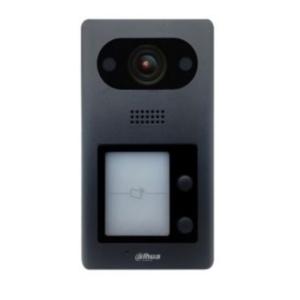 Intercoms/Video Doorbells IP Video Doorbell Dahua DHI-VTO3211D-P2-S1