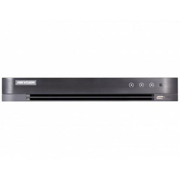 Видеонаблюдение/Видеорегистраторы 8-канальный XVR видеорегистратор Hikvision DS-7208HQHI-K1(S)
