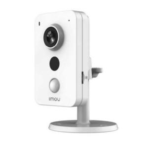 Відеонагляд/Камери відеоспостереження 4 Мп WiFi IP-відеокамера Imou Cube 4MP (Dahua IPC-K42P)