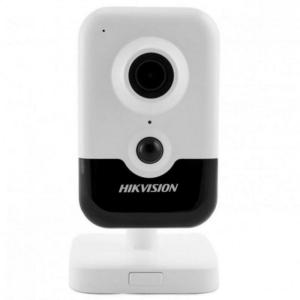 Відеонагляд/Камери відеоспостереження 4 Мп IP-відеокамера Hikvision DS-2CD2443G0-I (4 мм)