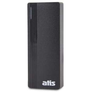 Контроль доступу/Контролери Контролер зі зчитувачем карт Atis ACPR-07 EM-W black
