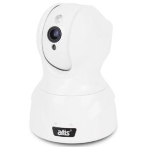 Видеонаблюдение/Камеры видеонаблюдения 1 Мп поворотная Wi-Fi IP-видеокамера Atis AI-361