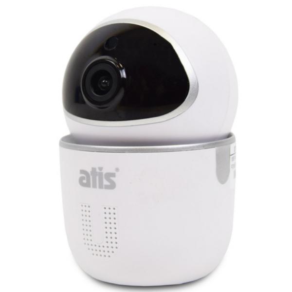 Видеонаблюдение/Камеры видеонаблюдения 2 Мп поворотная Wi-Fi IP-видеокамера Atis AI-462T