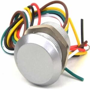 Контроль доступу/Зчитувачі карт/брелоків Зчитувач карт Atis PR-01 MF