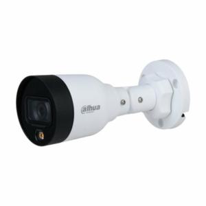 Відеонагляд/Камери відеоспостереження 2 Мп IP-відеокамера Dahua DH-IPC-HFW1239S1P-LED-S4 (2.8 мм)