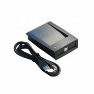 Контроль доступа/Считыватели карт/брелоков Считыватель карт Partizan PAR-E1 USB
