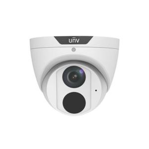 Видеонаблюдение/Камеры видеонаблюдения 4 Мп IP-видеокамера Uniview IPC466NIC-F