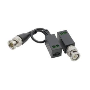 Видеонаблюдение/Приемники-передатчики Приемо-передатчик видеосигнала Utepo UTP101P-HD3 пассивный (комплект)