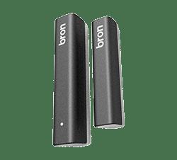 Охоронні сигналізації/Датчики Датчик відкриття Bron Door S