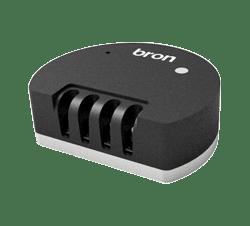 Охоронні сигналізації/Автоматизація, Розумний будинок Розумна розетка Bron S Power