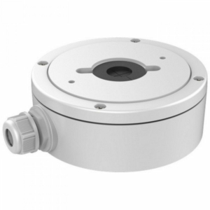 Video surveillance/Switch boxes, Adapters Junction box Hikvision DS-1280ZJ-DM22 waterproof