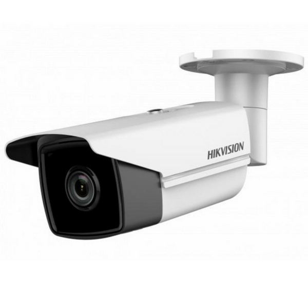Video surveillance/Video surveillance cameras 2 MP IP camera Hikvision DS-2CD2T25FHWD-I8 (6 mm) with WDR