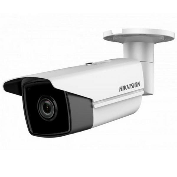 Відеонагляд/Камери відеоспостереження 2 Мп IP відеокамера Hikvision DS-2CD2T25FHWD-I8 (6 мм) з WDR