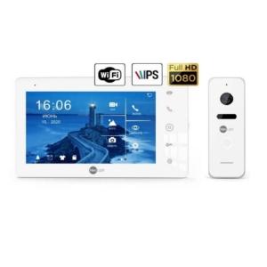 Intercoms/Video intercoms Video intercom kit Neolight NeoKIT HD Pro WiFi White