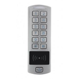 Access control/Code Keypads Сode Keypad Partizan PAS-EMHK12 with Integrated Card/Key Fob Reader